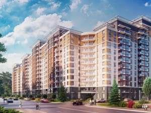 Квартиры в новых жилищных комплексах